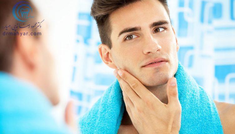 پوست و تشخیص انواع آن
