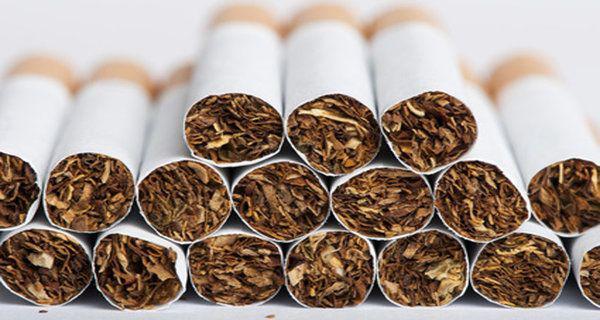 تاثیر سیگار در لکوپلاکیا