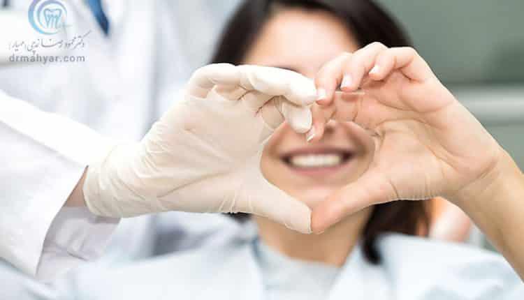 اهمیت نبض در دندان پزشکی