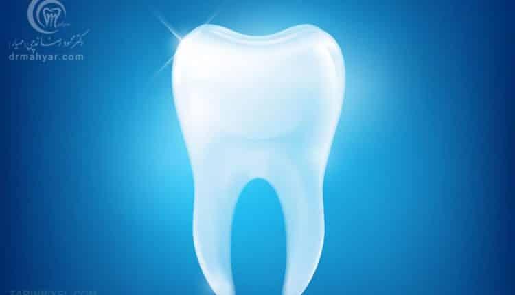 هر آنچه باید از مینای دندان بدانید؛ از فرسایش تا ترمیم مینای دندان
